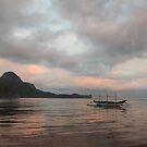 Elnido, Palawan, Philippines by Bobby McLeod