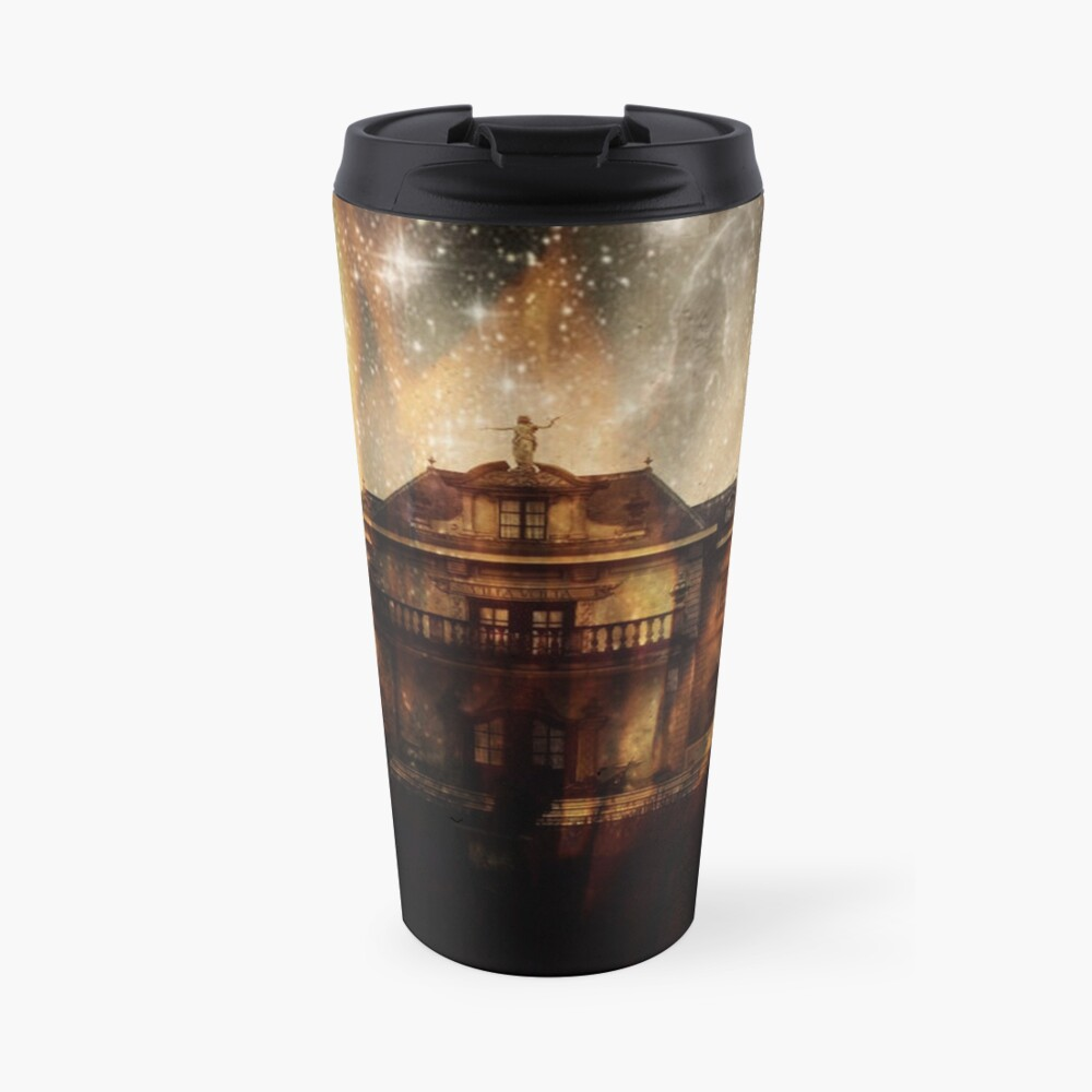 Villa Volta Travel Mug