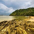 Elnido, Palawan, Philippines - Low Tide by Bobby McLeod