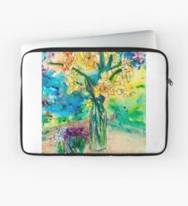 Two bouquets Laptop Sleeve
