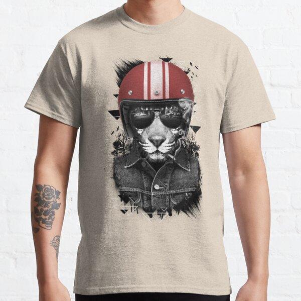 Jungle Rider Classic T-Shirt