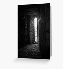 Blarney Castle Greeting Card