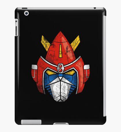 V-Head iPad Case/Skin