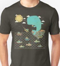 Gone Shipping T-Shirt