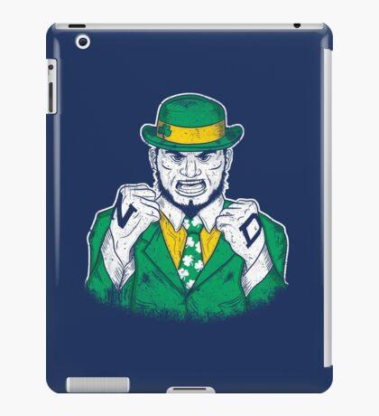 Fighting Irish iPad Case/Skin