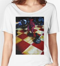 Chess Women's Relaxed Fit T-Shirt