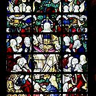 Stained Glass by John (Mike)  Dobson