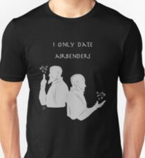 Airbenders Unisex T-Shirt