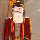 «Ha llegado Papá Noel» de tinatamay