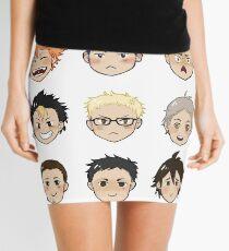 Haikyuu!! Mini Skirt