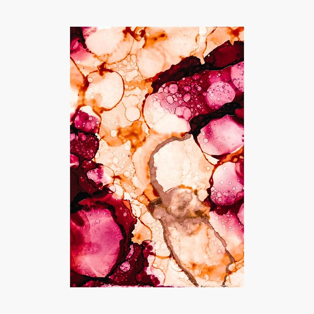 Ink 07 Fotodruck