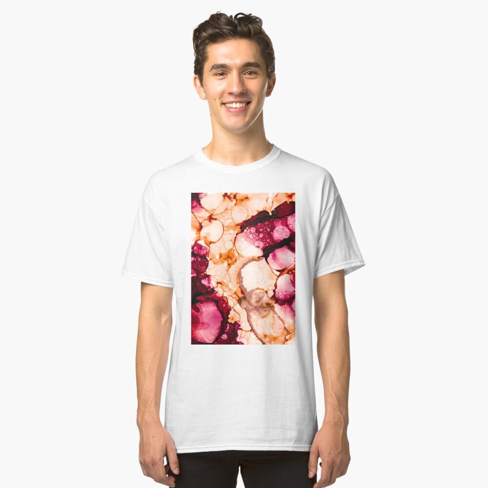 Ink 07 Classic T-Shirt