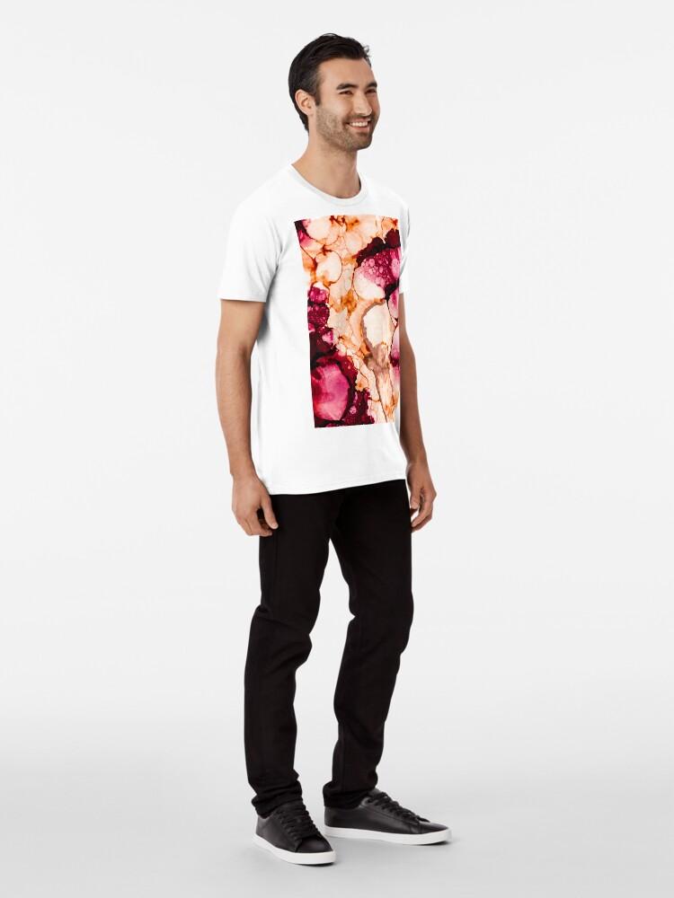 Alternative Ansicht von Ink 07 Premium T-Shirt