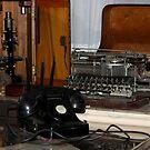Talk, Write, Type by Amanda Yetman
