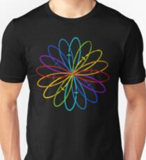 Unendlicher Flug Unisex T-Shirt