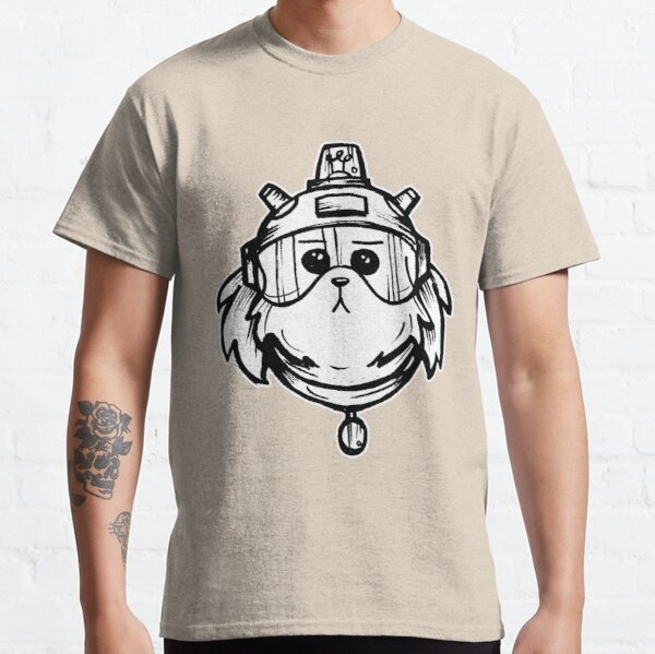 Snuffles Snowball from Rick and Morty™ Classic T-Shirt