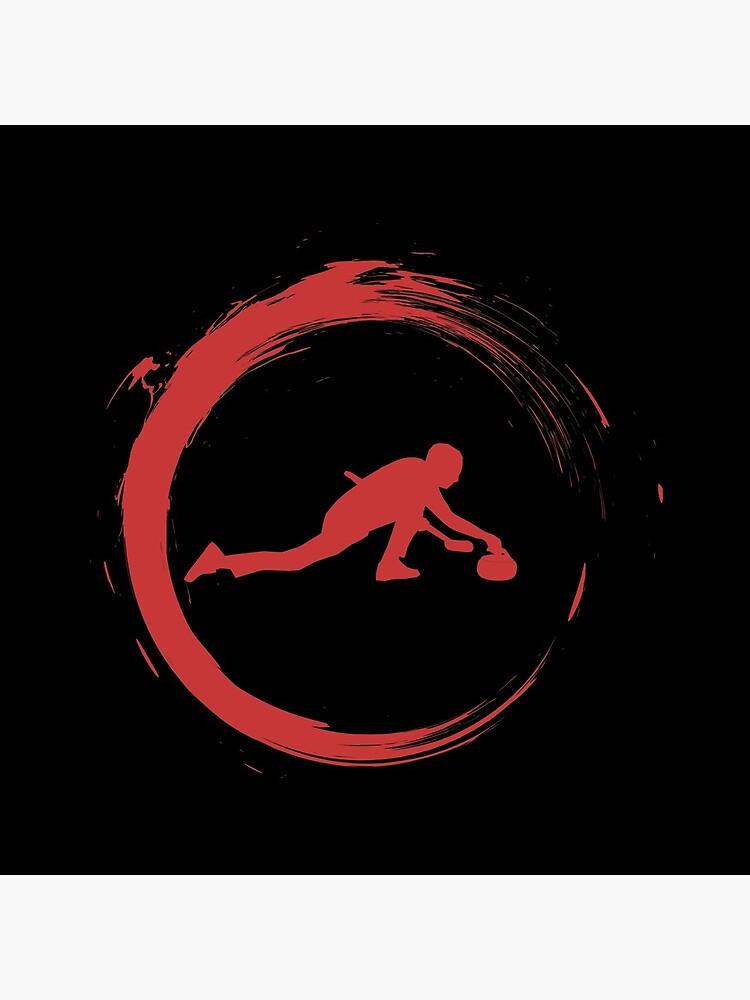 Curling von KORLINGO