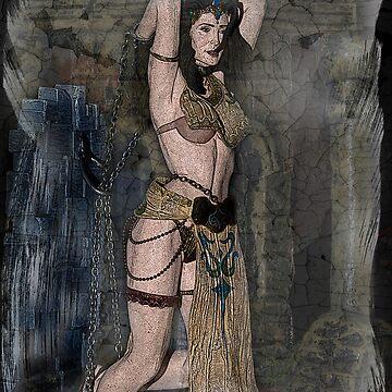 Zenobia by SteveW