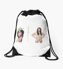 VFox Swimwear + Fascinators 3  Drawstring Bag