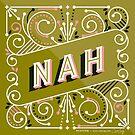 Nah - Olive & Blush Palette von Cat Coquillette