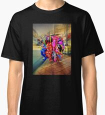 HDR Classic T-Shirt
