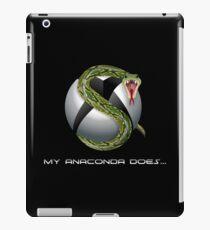 My Anaconda iPad Cases & Skins | Redbubble