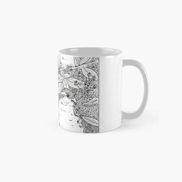 The sparrow bush Classic Mug