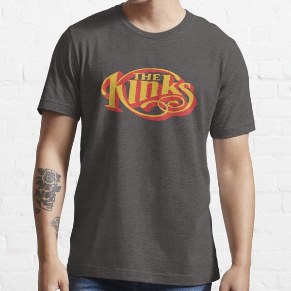 1960s Rock Legends Vintage T Shirt Essential T-Shirt