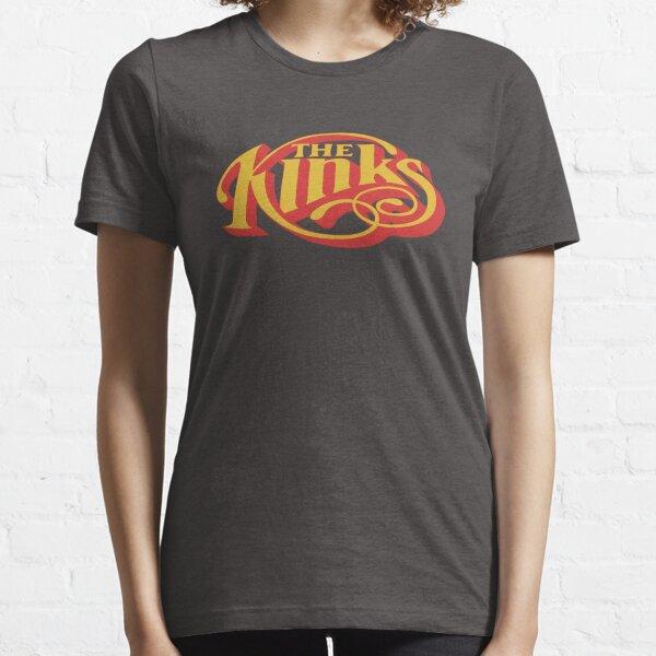 T-shirt Vintage Rock Legends des années 1960 T-shirt essentiel