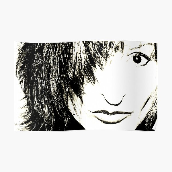 Me, Myself an I Poster