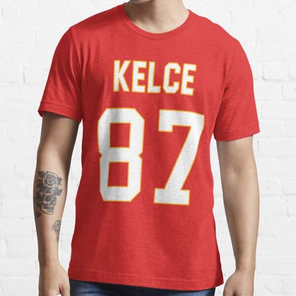 KELCE 87 Essential T-Shirt