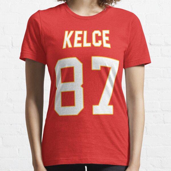 KELCE 87 Essential T-Shirt