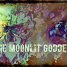 Moonlit Goddess Logo 2019 by 1moonlitgoddess