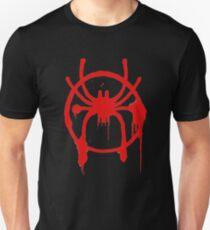 Spider Verse Logo Unisex T-Shirt