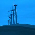 alternative energy by Bruce  Dickson