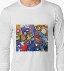 Observables Long Sleeve T-Shirt