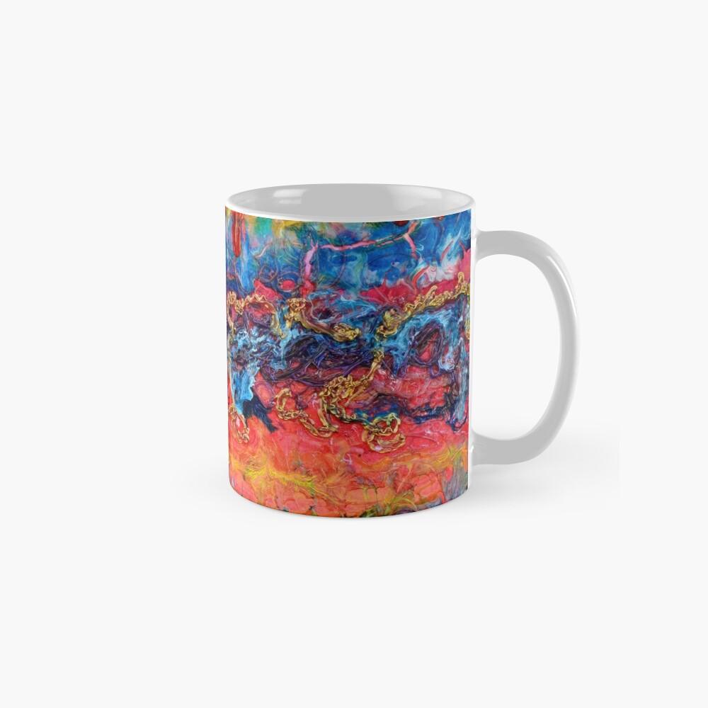 Unabashed Mug