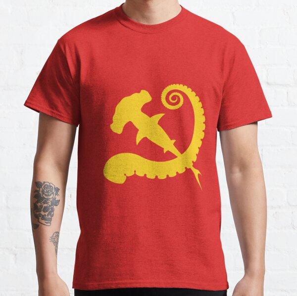 PARTI POULPISTE T-shirt classique