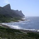 Cape of Good Hope, Sept 2004 by Paul Plunkett