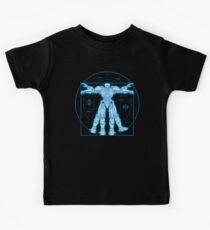 Vitruvian Jaeger Kids Clothes