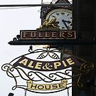 Fuller's Ale & Pie House, Old Bank of England, London by BronReid