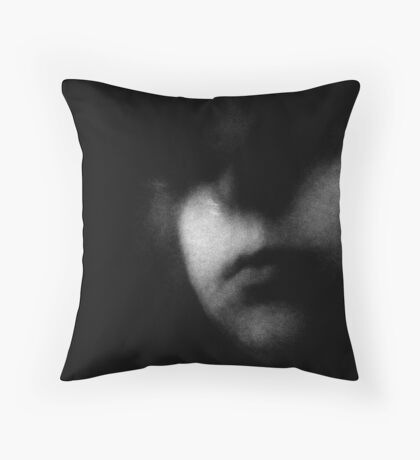 untitled #12 Throw Pillow
