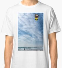 Kite surfer Classic T-Shirt