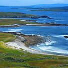 Donegal  Coastline.Ireland by EUNAN SWEENEY