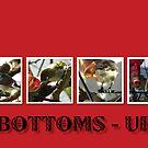 """Bottoms Up"" by HippyDi"