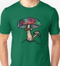 Papa Shroom  Unisex T-Shirt