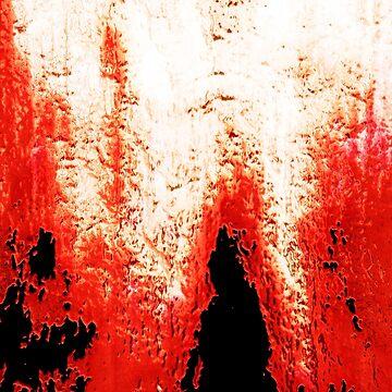 Nature abstract by gavila
