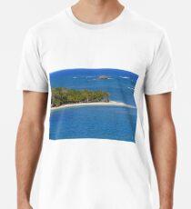 Tropisches Wunder Premium T-Shirt