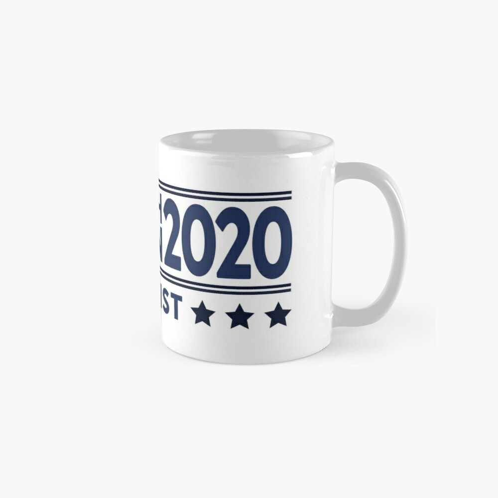 Elizabeth Warren for President 2020 Mug