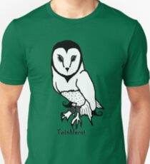 The Watchful Owlyn - 2013 Unisex T-Shirt